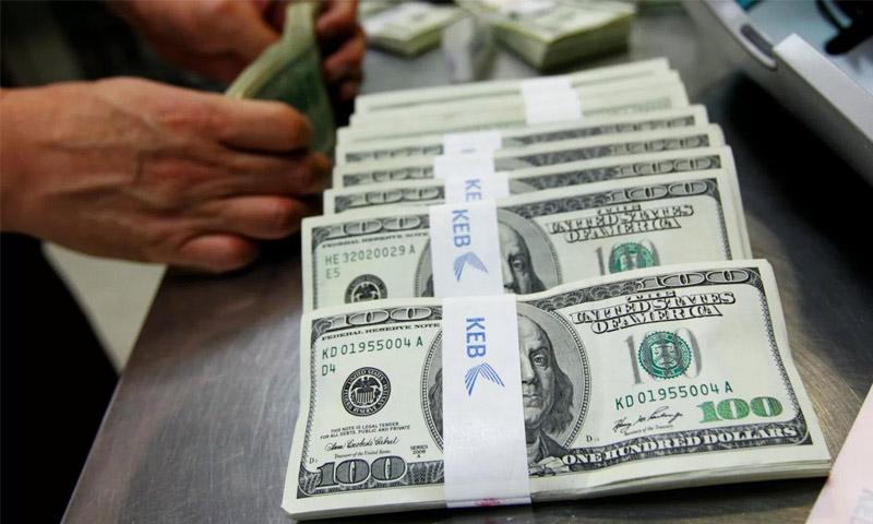 تحسن طفيف في سعر صرف الدولار(انترنت)