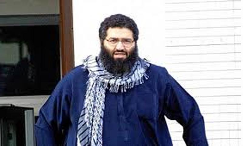 القيادي السوري في تنظيم الدولة الإسلامية محمد حيدر زمار - (انترنت)
