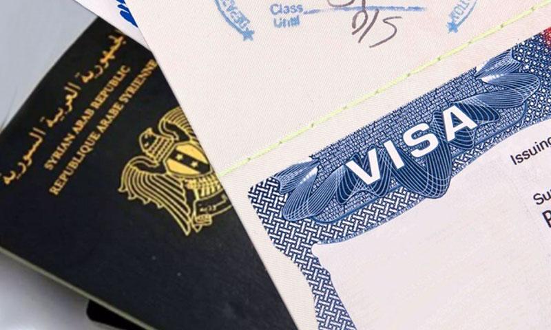 جواز السفر السوري (تعديل عنب بلدي)