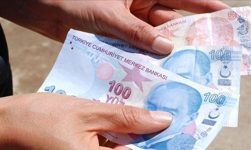 سجلت الليرة التركية تراجعًا جديدًا في قيمتها أمام الدولار الأمريكي (حرييت)