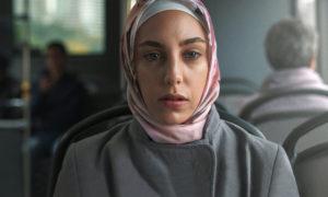 """مريم الشخصية الرئيسية في مسلسل """"طيف اسطنبول"""""""